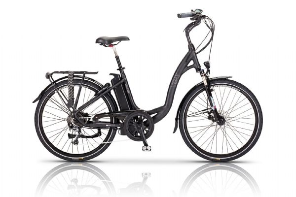 VOLT Burlington | Step Through Classic Electric Cycle